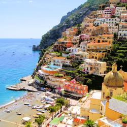 Positano 52 bed and breakfasts