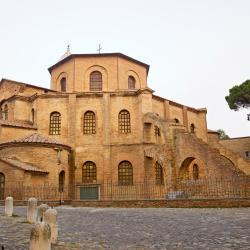 Ravenna 199 hotels