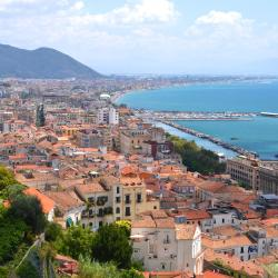 Salerno 872 hotels