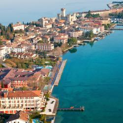 Sirmione 182 pet-friendly hotels