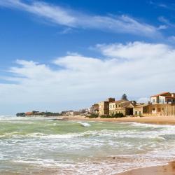 Punta Secca 121 ξενοδοχεία