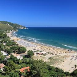Sperlonga 261 hotels