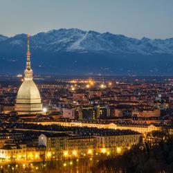 Hotel di Torino, Italia