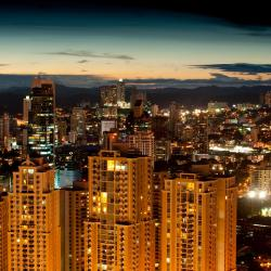 Panama City 90 budget hotels