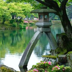 Kanazawa 250 hoteles