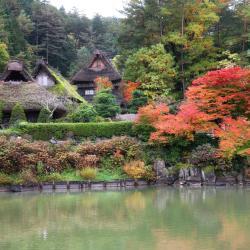 Takayama 198 hotels