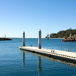 Nelson Bay 4 spa hotels