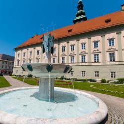 Klagenfurt 117 hotelli