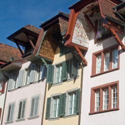 Aarau 11 Hotels