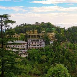 Dharamshala 320 otel