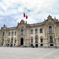 Lima 131 hostales y pensiones