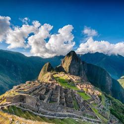 Machu Picchu 137 hoteles