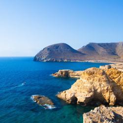 Almería 167 hotelov