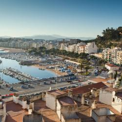 Blanes 308 hotels