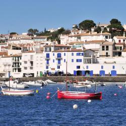 Cadaqués 26 pet-friendly hotels
