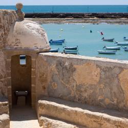 El Puerto de Santa María 335 hoteles