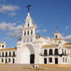 Huelva 43 hotels