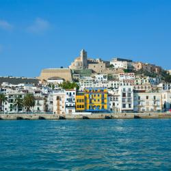 Ibiza Town 80 holiday homes