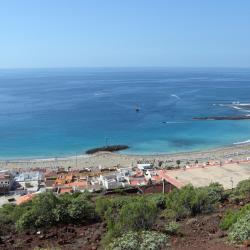 Los Cristianos 122 beach hotels