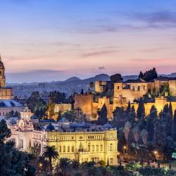 Malaga 153 villas