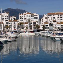 Marbella 2723 hotels