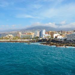 Puerto de la Cruz 497 hótel
