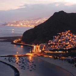 Santa Cruz de Tenerife 456 hotels