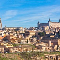 Toledo 372 hotels