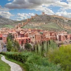Teruel 107 hoteles