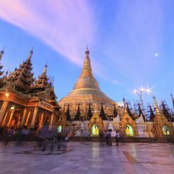 Yangon 396 hotels