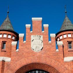 Bydgoszcz 195 hôtels