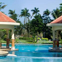 Termas del Daymán 5 spa hotels
