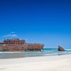 Santa Maria 107 beach hotels