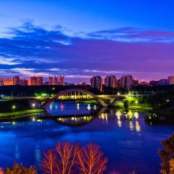 Khimki 374 hotels