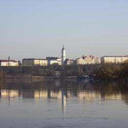Mogilev 128 hótel