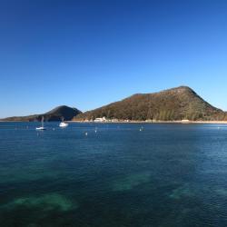 Shoal Bay 187 hoteli