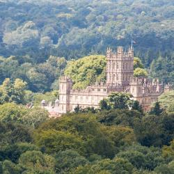 Highclere 2 hotels