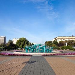 Gdynia 971 apartaments