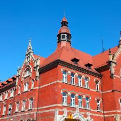 Katowice 1128 hotels