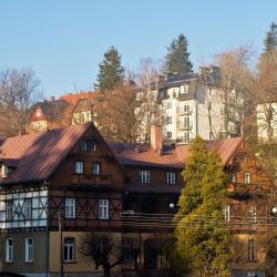 Szklarska Poręba 456 hotelov