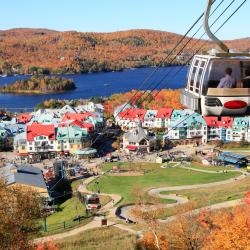 Mont-Tremblant 200 hotels
