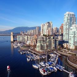 Vancouver 630 hotels