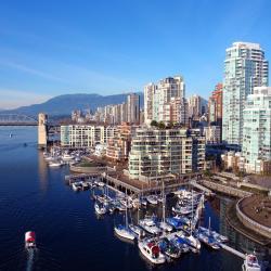Vancouver 51 villas
