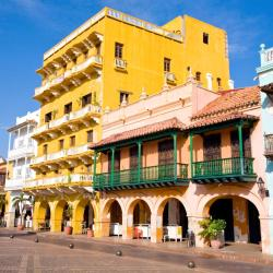 Cartagena de Indias 58 vacation homes