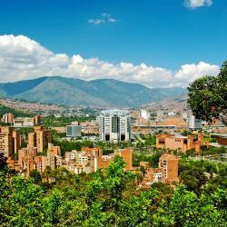 Medellín 1269 hotels