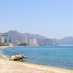 Santa Marta 736 hotel vicino alla spiaggia.