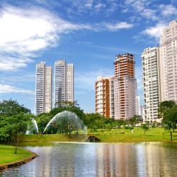 Goiânia 245 szálloda