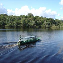 Manausa 220 viesnīcas