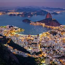 Rio de Janeiro 2438 apartments