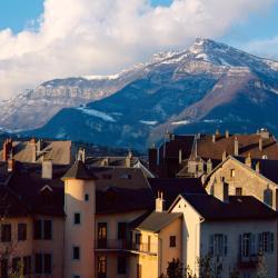 Chambéry 60 hotels